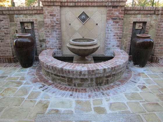 Natural Stone Cleaning And Restoration Graffiti Removal