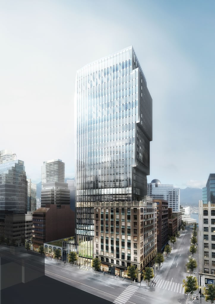 Credit-Suisse-Tower-Vancouver-